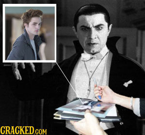 23 Awkward Moments From the Lives of Supernatural Beings