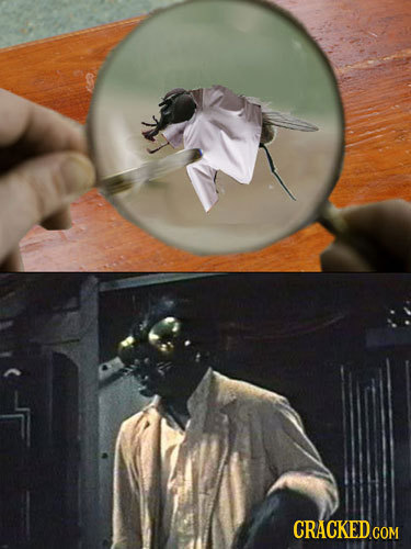 21 Special FX (Probably) Behind Famous Movie Scenes