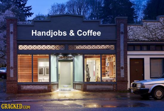 Handjobs & Coffee 3225 105 CRACKED COM