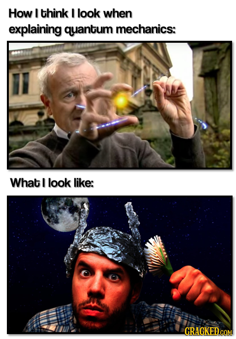 Reality Check: How You Look VS. How You Think You Look