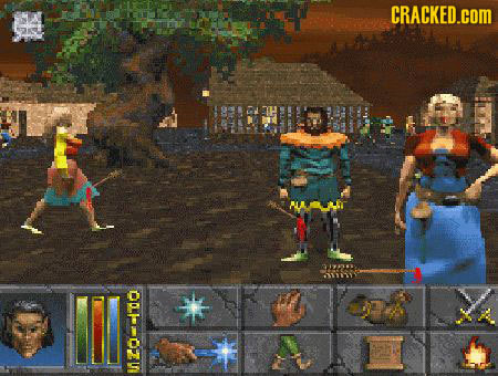 27 Things You Never Noticed in Famous Video Games