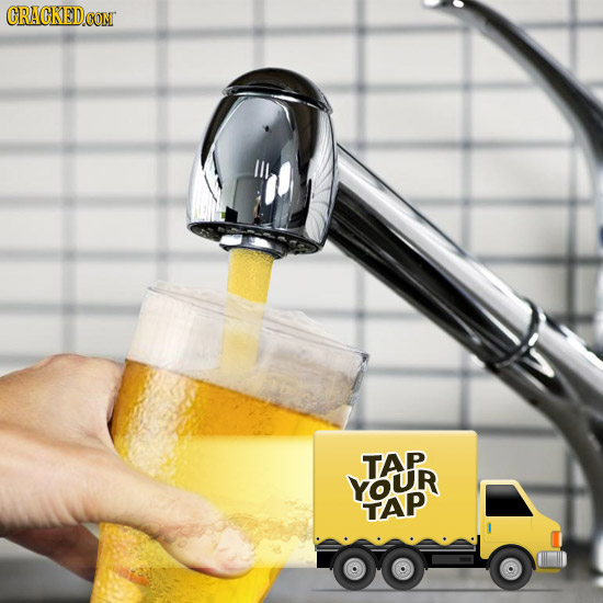 CRACKEDCON TAP YOUR TAP