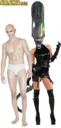 23 Horrible Ideas for Sexy Halloween Costumes