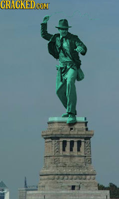 15 Monuments Someone Needs to Build