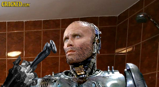 22 Everyday Problems Caused by Famous Sci-Fi Technologies