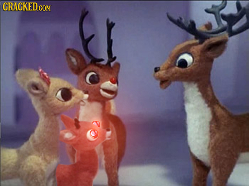 30 Unseen Dark Sides of Famous Christmas Movies