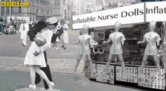 CRACKED.com Inflat Dolls Nurse Inflatable 2 32