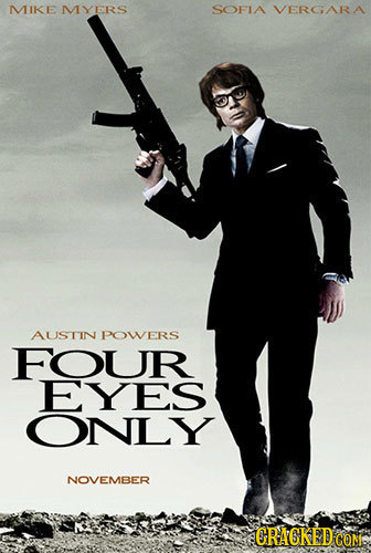 If Movie Sequels Totally Switched Genres