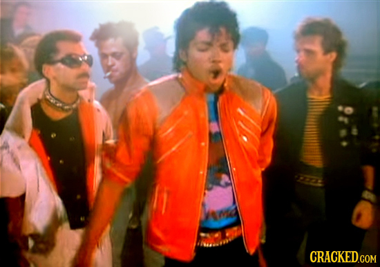27 Easter Eggs (We Wish Were) Hidden in Iconic Music Videos