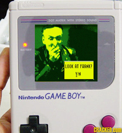 If Classic Movies All Got Video Game Adaptations