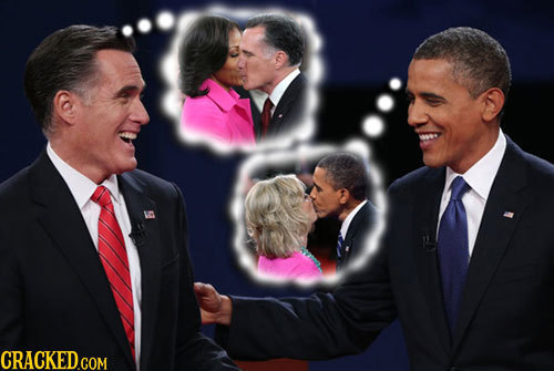 The Truth Behind the 17 Most Viral Images of the Election