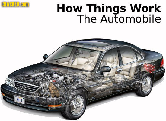 CRACKED COM How Things Work The Automobile KHI1