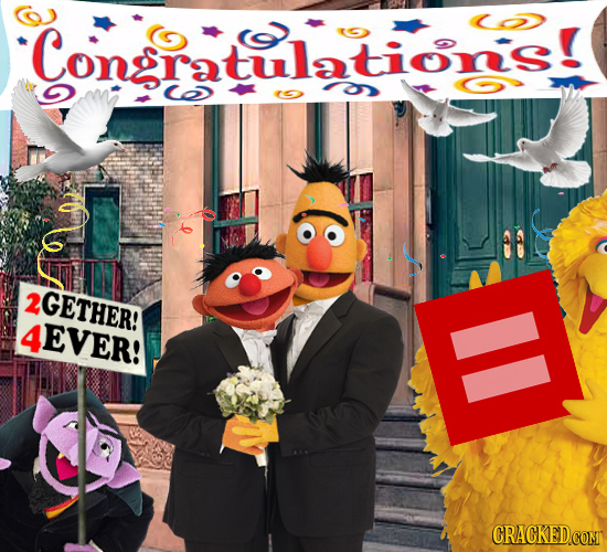 Congratulatios 2 GETHER! 4EVER! I CRACKED.COM