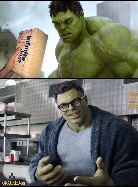 Scenes That Perfectly Explain Big Movie Moments