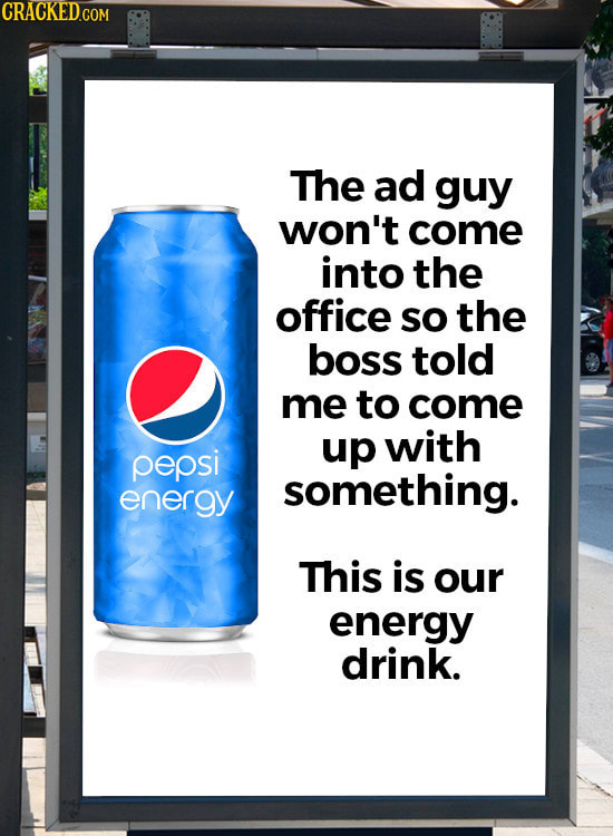 Ads That Are Absolutely Coming (Or Maybe Here Already)