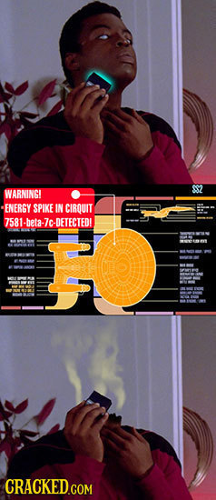 18 Fictional Technologies That Would Suck in Real Life