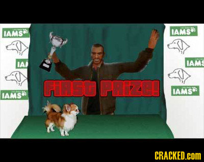25 Rejected Ideas From Grand Theft Auto IV