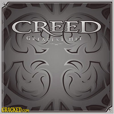 CREED GREATEST HIT CRACKED.COM