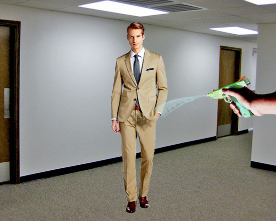 15 Subtle Ways To F#@% With People At Work