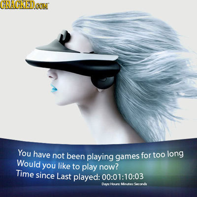 22 Inevitable Features of Future Gaming Systems