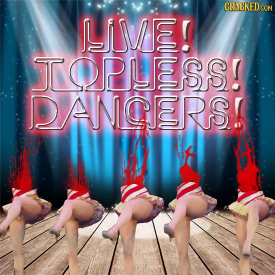 CRACKED COM LIVE! TOPUESS! DANOIERSK