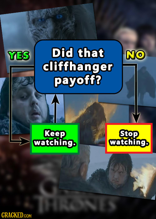When To Pull The Plug On Movies And Shows