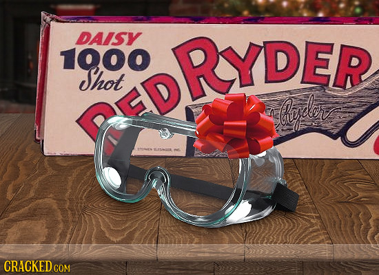 DAISY 1000 RYDER hot oer STS CRACKEDcO COM