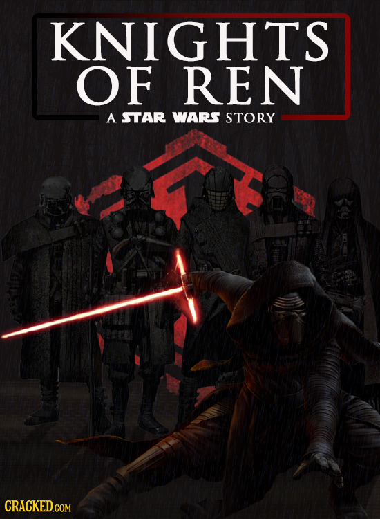 KNIGHTS OF REN A STAR WARS STORY CRACKED.COM