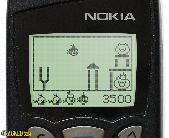 NOKIA L 3500 CRACKED.COM