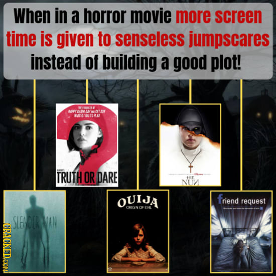 How To Tell When To Pull The Plug On Movies & Shows