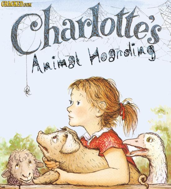 34 Children's Books Updated for Modern Problems