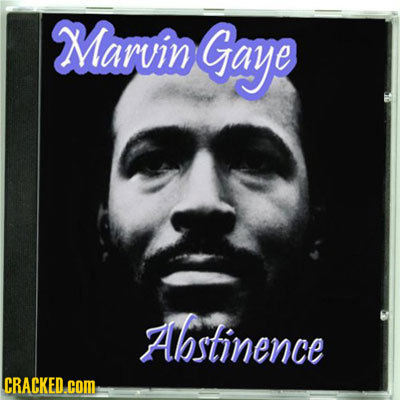 Marvin Gaye Abstinence CRACKED.cOM