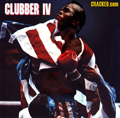 CLUBBER IV CRACKED.COM
