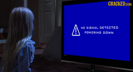 31 Classic Horror Movies Ruined by Modern Technology