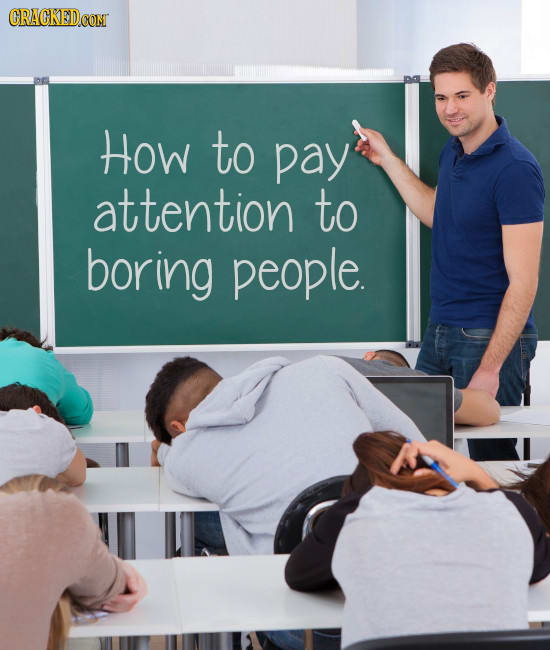 24 Classes That Would Actually Prepare Students For Life
