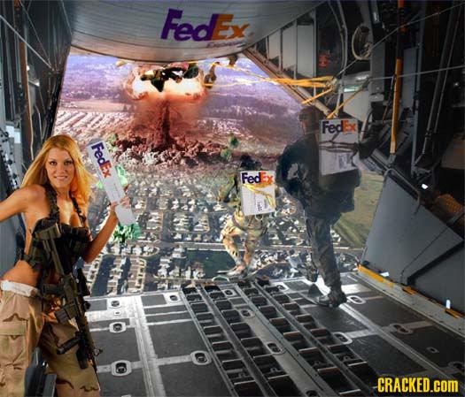 FedE Fed Ex FedEx A9 Fed f -CRACKED.cOM