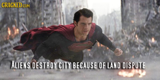 33 Famous Movie Plots Explained in 140 Characters (or Less)