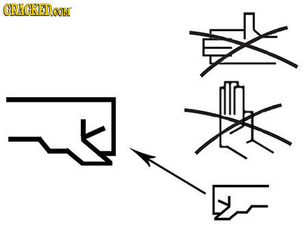 21 Social Situations Explained Via IKEA Instructions