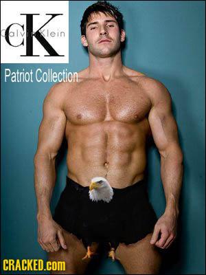 K OlVIMKlein Patriot Collection CRACKED.COM