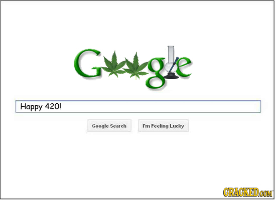 25 Google Doodles We Want to See Next