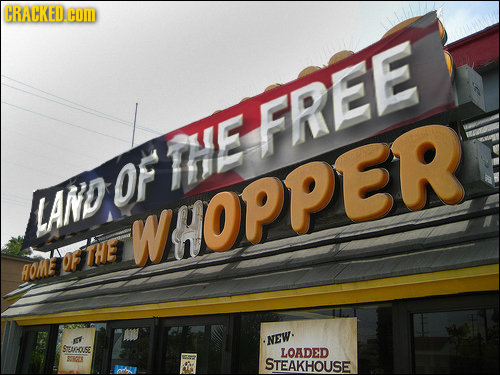 CRACKED.CO FREE DHE OF LAND WHOPPER OF THE ROME NEW. STEGOUSE LOADED SWCR STEAKHOUSE