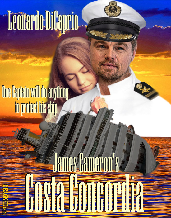Go Leoiardo Dilapio One Eaai will do anything 10 roled his ship James FaMeLolLs FOST OTHOElIE CRACKED COM