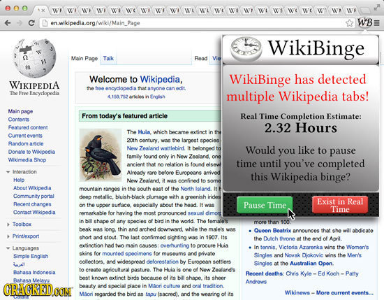 21 Web Browser Features We Desperately Need