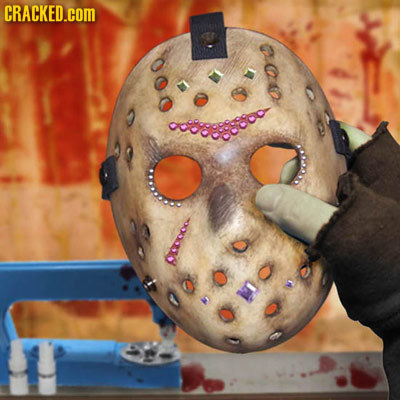 18 Arts And Crafts Projects of Dangerous Psychopaths
