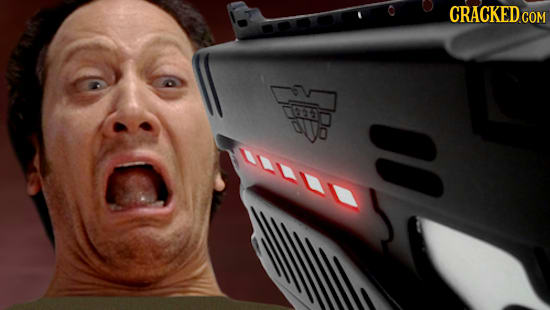 18 Movie-Ruining Characters (And How We'd Get Rid Of Them)
