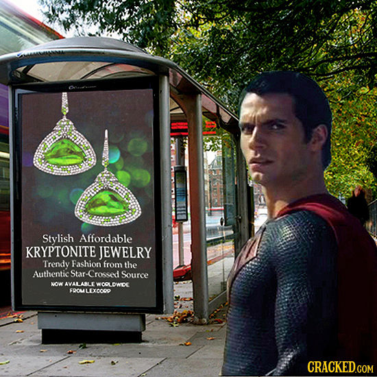 Stylish Affordable KRYPTONITE JEWELRY Trendy Fashion from the Authentic Star-Crossed Source NOW AVALLABLE wooow FDOM LEXCOOO