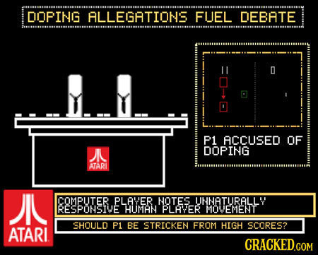 15 Biased News Stories from Inside Video Game Universes