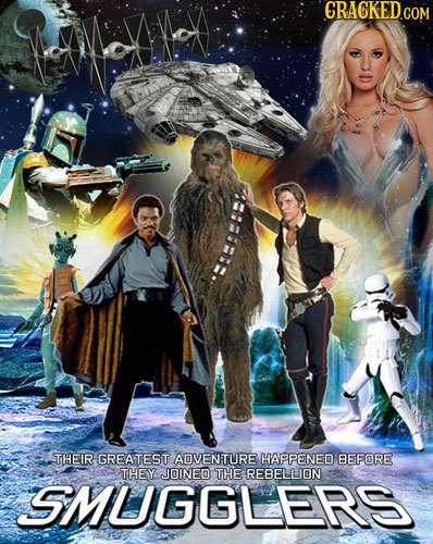 20 Prequels Too Awesome to Exist