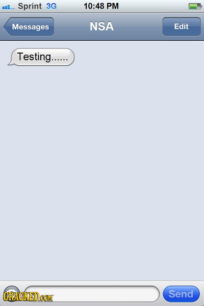 The 29 Worst Text Messages You Can Receive