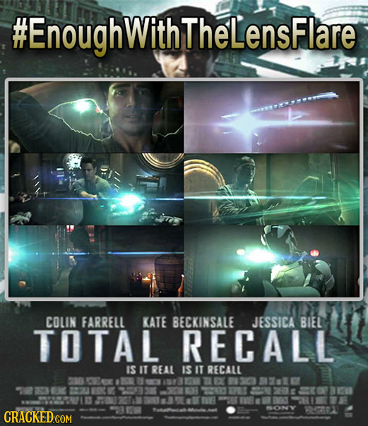 #Enoughw WiththeLensFlare COLIN FARRELL KATE BECKINSALE JESSICA BIEL TOTAL RECALL IS IT REAL IS IT RECALL 03 0 2030 7200 NONY CRACKED COM